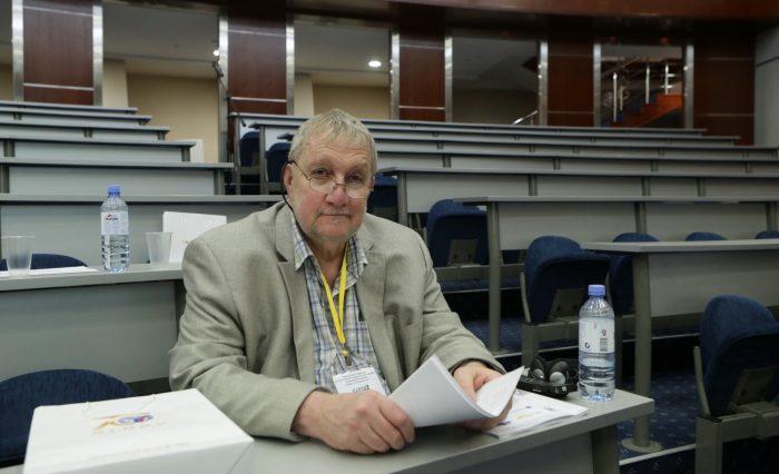 Michael Jabara CARLEY