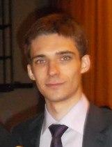 Сергей Игоревич Голубев