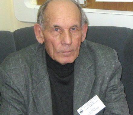 Иван Андреевич Козиков