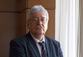 Юрий Сергеевич Пивоваров
