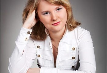 Наталья Валентиновна Смулькина