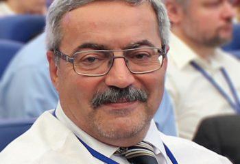 Александр Андреевич Ширинянц