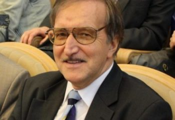 Анатолий Иванович Костин