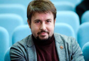 Кирилл Олегович Телин