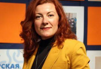 Антонина Владимировна Селезнёва