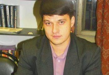 Андрей Леонидович Зверев