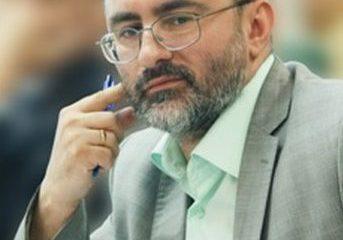 Вардан Эрнестович Багдасарян
