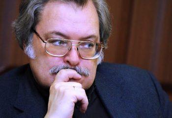Сергей Вячеславович Перевезенцев