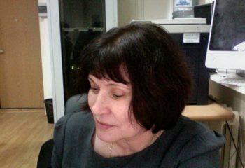 Зоя Николаевна Осадченко