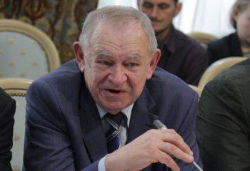 Валерий Иванович Коваленко