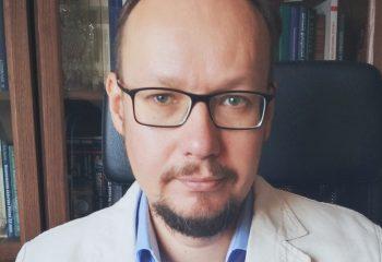 Александр Юрьевич Бубнов