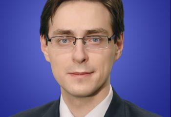 Антон Вячеславович Комплеев