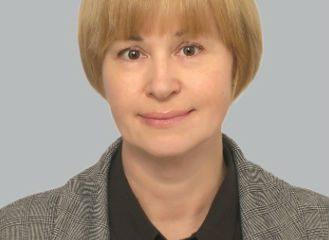 Юлия Владимировна Паниковская