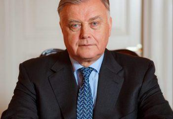 Владимир Иванович Якунин