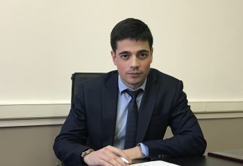 Интигам Байрамович Мамедов