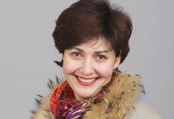 Анна Валериевна Мырикова