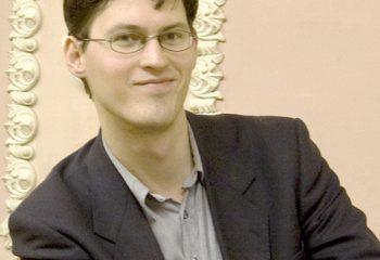 Андрей Владимирович Топычканов