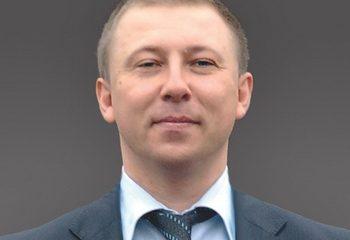Сергей Владимирович Володенков