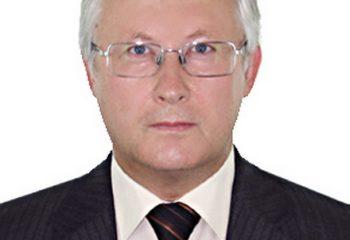 Александр Павлович Кочетков