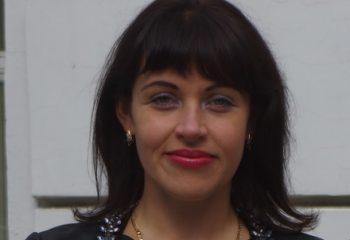 Ольга Викторовна Цветкова
