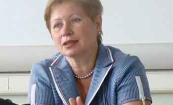 Елена Борисовна Шестопал