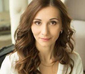 Татьяна Николаевна Пищева