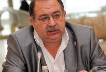 Сергей Феликсович Черняховский