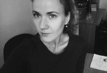 Ольга Дмитриевна Тальская