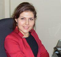 Наталья Николаевна Емельянова