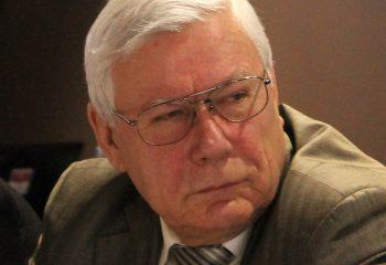 Олег Федорович Шабров