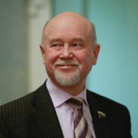 Сергей Иванович Колесников