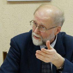 Владимир Александрович Гуторов