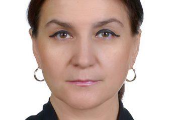 Ольга Юрьевна Кокурина