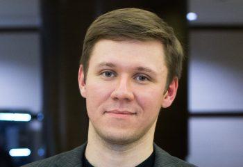 Илья Николаевич Стрекалов