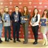 Выпускники аспирантуры факультета политологии 2021