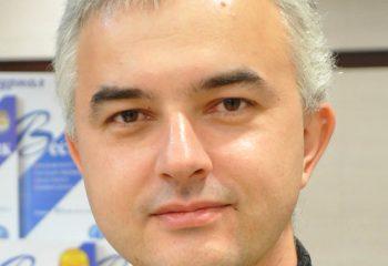 Абрамов Андрей Вячеславович
