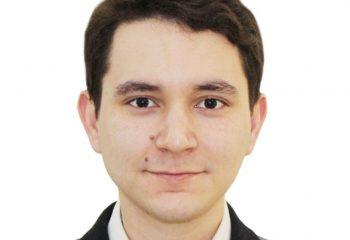 Алексей Константинович Уваров