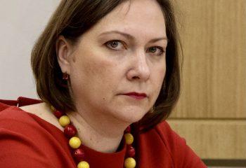 Людмила Вячеславовна Шувалова