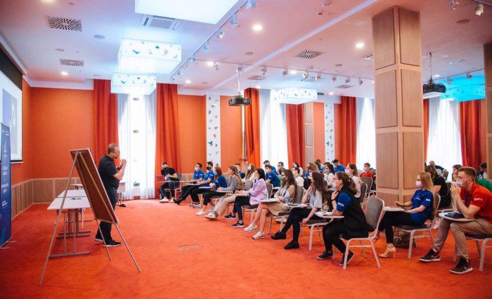 Факультет политологии на форуме Дигория